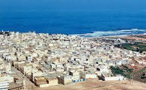 Le Soleil Du Sud, Holiday homes  Sidi Ifni - big - 33