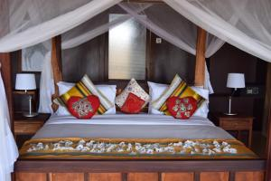 Photo of Tarangire Simba Lodge