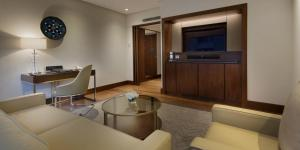 Park Suite with Executive Lounge Access