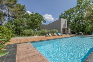 Photo of Squarebreak Architect's House Close To Aix