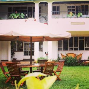 Gigiri Homestead, Pensionen  Nairobi - big - 11