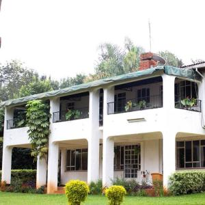 Gigiri Homestead, Pensionen  Nairobi - big - 10