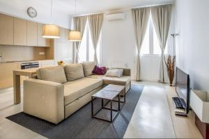 Appartamento Gran Via Suites II, Madrid