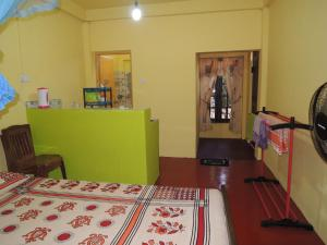 Oasis Tourist Welfare Center, Affittacamere  Dambulla - big - 31