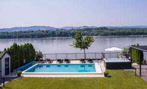 Photo of Guest House Panorama Aqualux