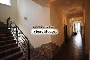 Guest House Stone House, Apartments  Khosta - big - 30