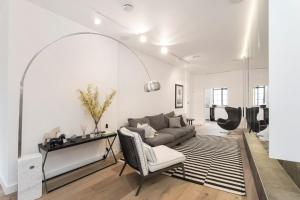 Central London Apartment Trafalgar Square in London, Greater London, England
