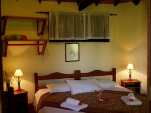 Special Offer - Chalet (2 Adults)