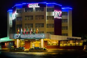 Photo of Hotel Parque Satelite