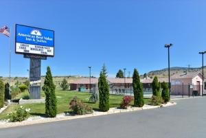 Photo of Americas Best Value Inn & Suites Klamath Falls