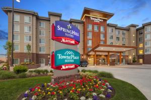 Photo of Towne Place Suites By Marriott Bellingham