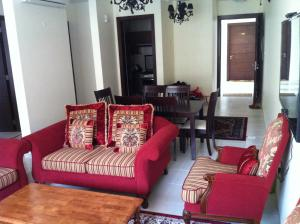 Photo of Zahrat Al Khareef Apartment