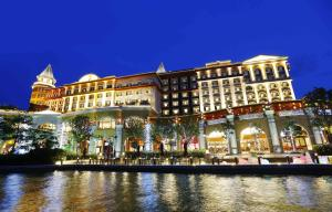 Photo of Chimelong Circus Hotel