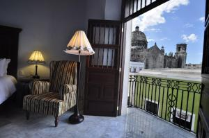 Photo of Hotel Lopez Campeche