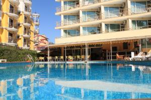 Photo of Hotel Deva   All Inclusive