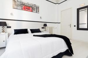 Гостевой дом Hostal Madrid Gran Via LXIII, Мадрид