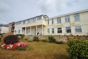 Curraghmore Hotel in Shanklin, Isle of Wight, England
