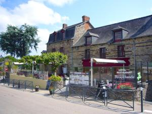 Logis Hotel, restaurant et spa Le Relais De Broceliande - 46 of 58