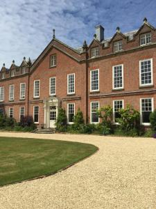 Buckenhill Manor Bed and Breakfast in Bromyard, Herefordshire, England