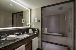 Grand Deluxe Suite Bosporus mit Zugang zur Executive Lounge