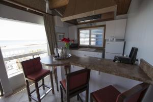King Suite Oceanfront with Large Balcony