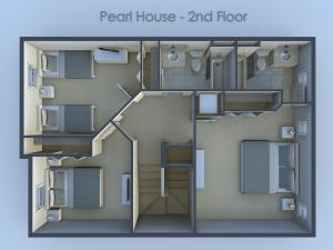 Pearl House (8 Adults)