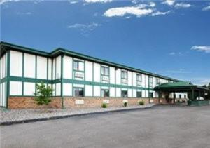 """Americas Best Value Inn Brainerd"""