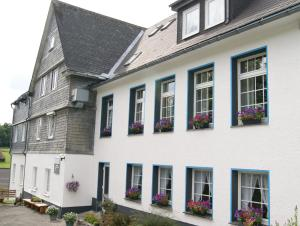 Bed and Breakfast Am Knittenberg Winterberg