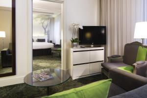 Executive Suite - Gratis WiFi