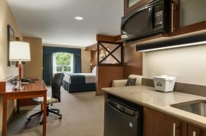 Deluxe King Adjoining Suite