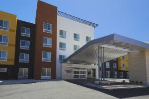 Photo of Fairfield Inn & Suites By Marriott El Paso Airport