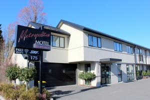 Photo of 175 Metropolitan Executive Motel On Riccarton