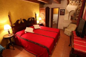 Photo of Hotel Candelaria Antigua