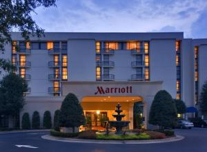 Photo of Charlotte Marriott South Park