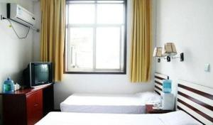 Qufu Shangruge Business Hotel, Hotels  Qufu - big - 4