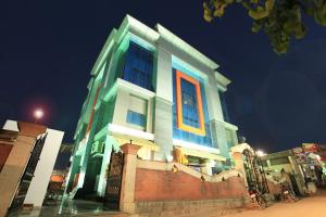 Photo of Hotel Madhurima