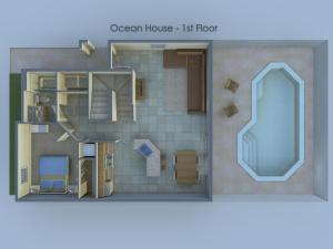 Ocean House (8 Adults)