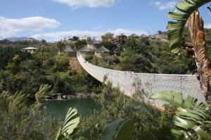 Hotel Selwo Lodge - Includes Animal Park Tickets Estepona - Pensionhotel - Hotely