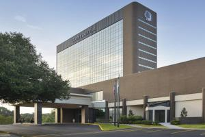Photo of Double Tree By Hilton Lafayette