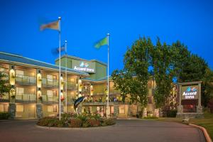 Photo of Accent Inns Victoria