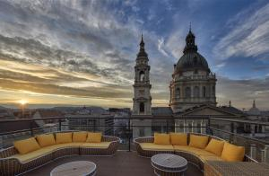 Aria Hotel Budapest (9 of 156)