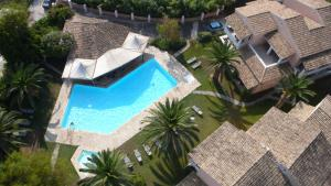 Photo of Folies Corfu Town Hotel Apartments