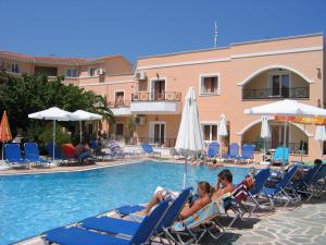 Photo of Doras Zante Studios & Apartments