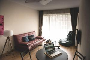 GoGudauri Apartment Suites