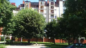 Photo of Apartments Ljubljana Mandi