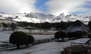 Fairways Gold Crown Resort, Resorts  Drakensberg Garden - big - 6