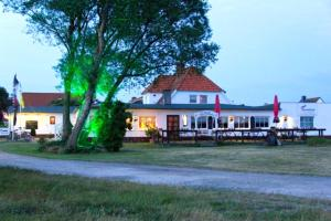 Pension Hiddensee in Neuendorf