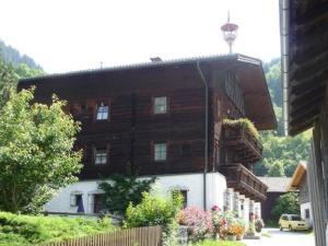 Apartment Rohani Bad Hofgastein