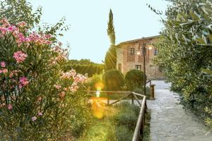 Casa Di Campagna In Toscana, Country houses  Sovicille - big - 79
