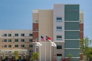 Photo of Courtyard By Marriott Raleigh Durham Airport/Brier Creek